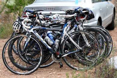 Aficionados al Ciclismo 12