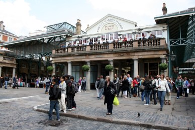 Covent Garden Market 14