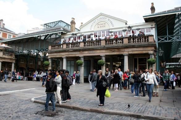 Covent Garden Market 14