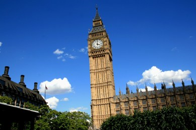 Palacio y Catedral de Westminster 01