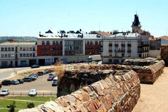 Muralla de Astorga 02