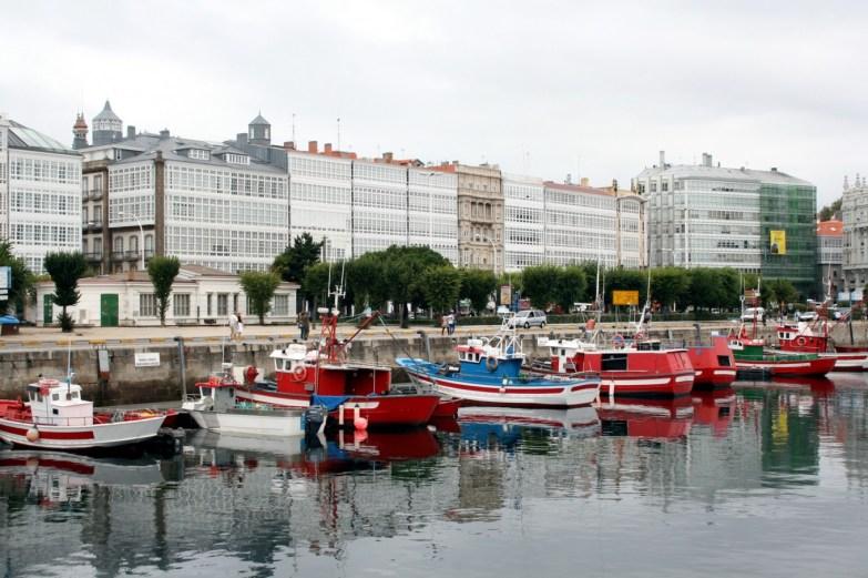 Puerto a Coruña 02