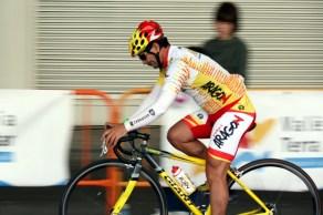 Criterium de Ciclismo de Valencia 06
