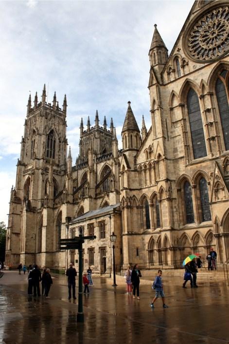 Catedral de York 10
