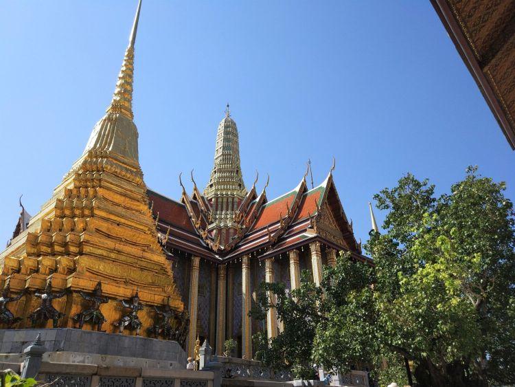 Bangkok Gran Palacio