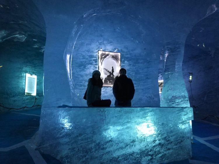 Barra de bar_cueva de hielo