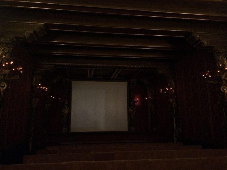 Cine Hearst Castle