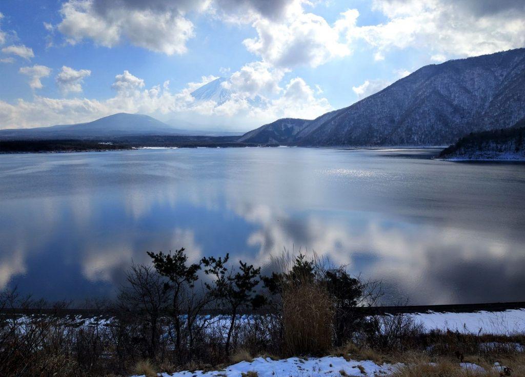 Lago Motosu