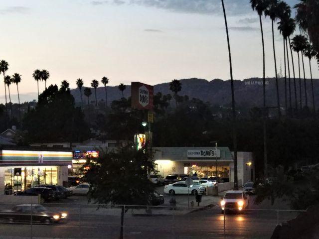 Vistas de Los Angeles