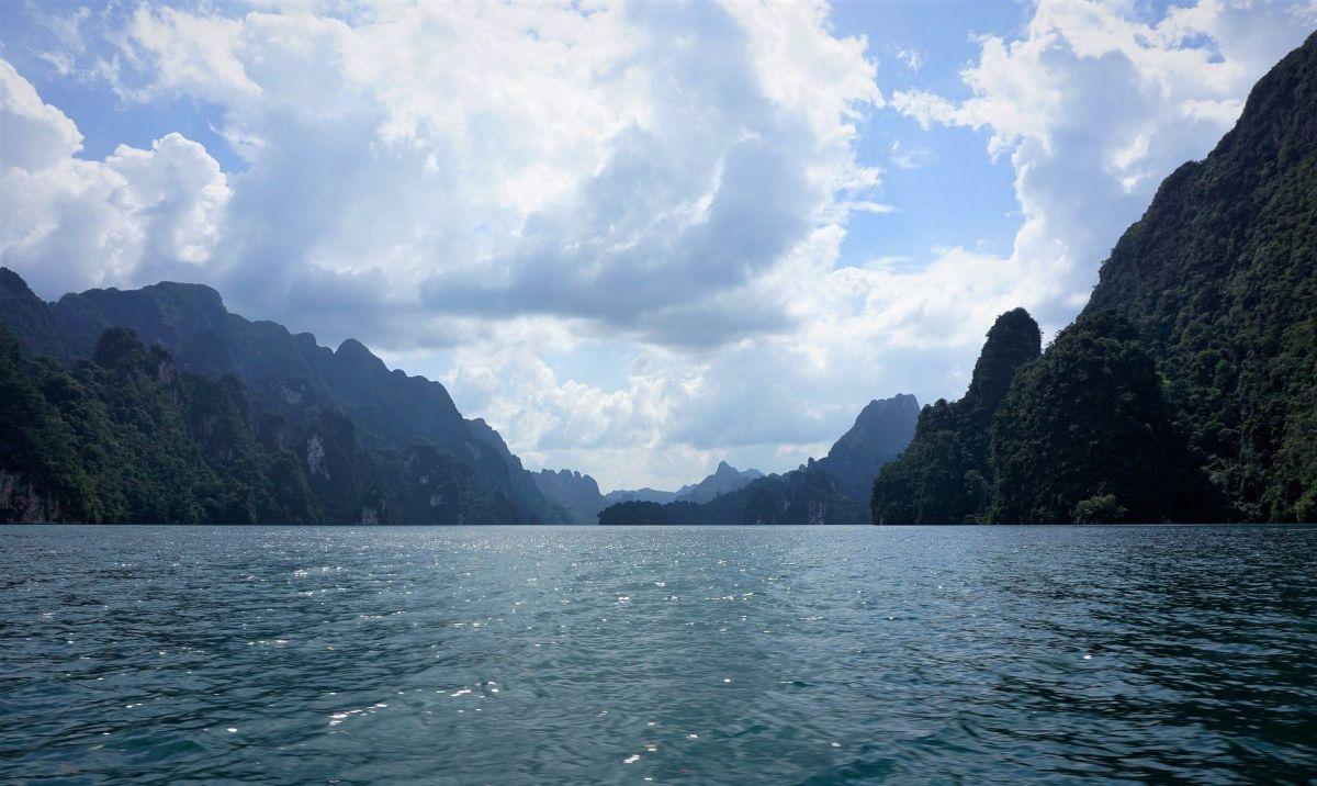 Cómo ir desde Bangkok al Parque Nacional de Khao Sok
