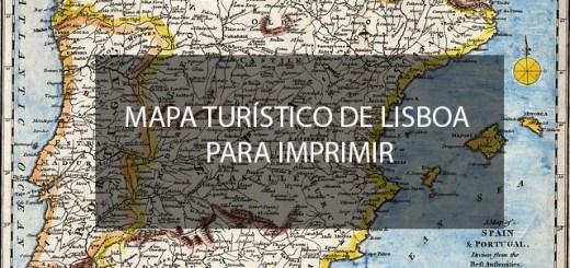 mapa turístico de lisboa para imprimir