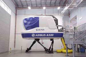 New Airbus Asia Training Centre opens in Singapore_03_