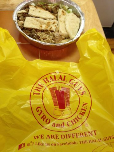 The Halal Guys - Nueva York - NY