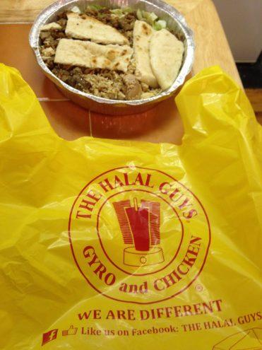 The Halal Guys - Nueva York - NY