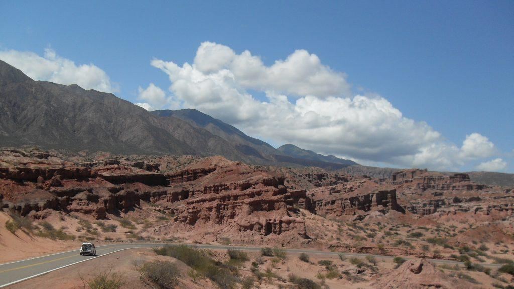 Fin de semana largo en Salta
