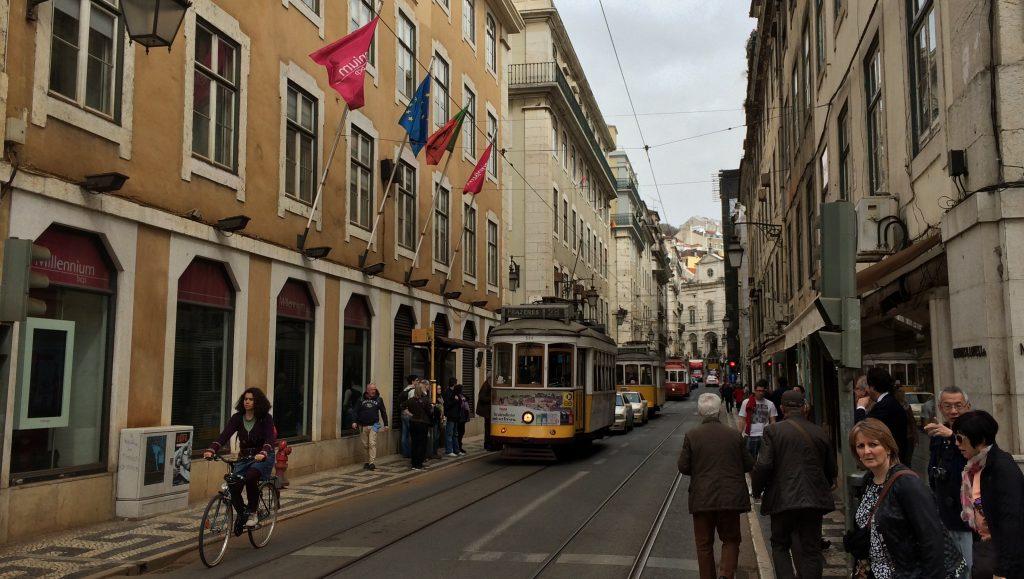 Cuántos días visitar Lisboa