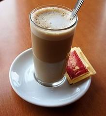 Cómo pedir un café en Lisboa - Galao foto