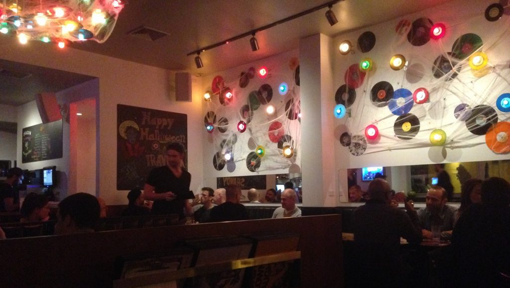 Restaurantes en Nueva York: recomendaciones - Vynl
