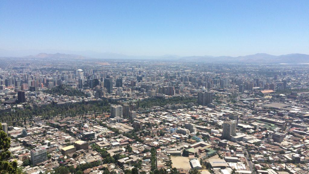 Vacaciones en Santiago escapada a Chile 2