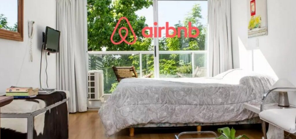 Airbnb cupones