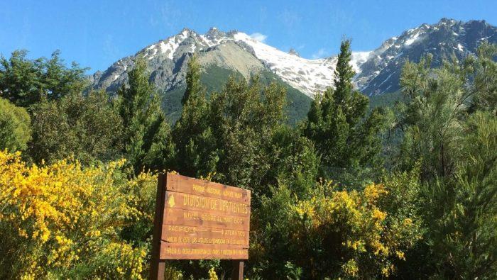 Excursion a Cerro Tronador Bariloche - Nahuel Huapi