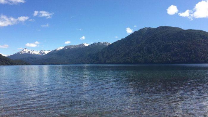 Excursion a Cerro Tronador Bariloche