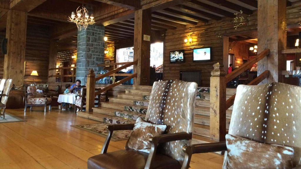 Llao Llao Hotel Bariloche
