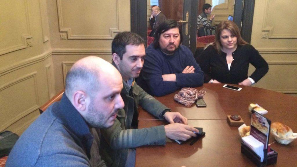 Encuentro de Bloggers Viajar o Morir