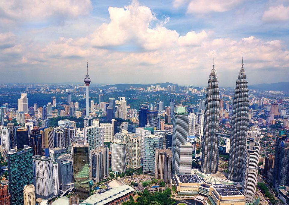 Donde alojarse en Kuala Lumpur