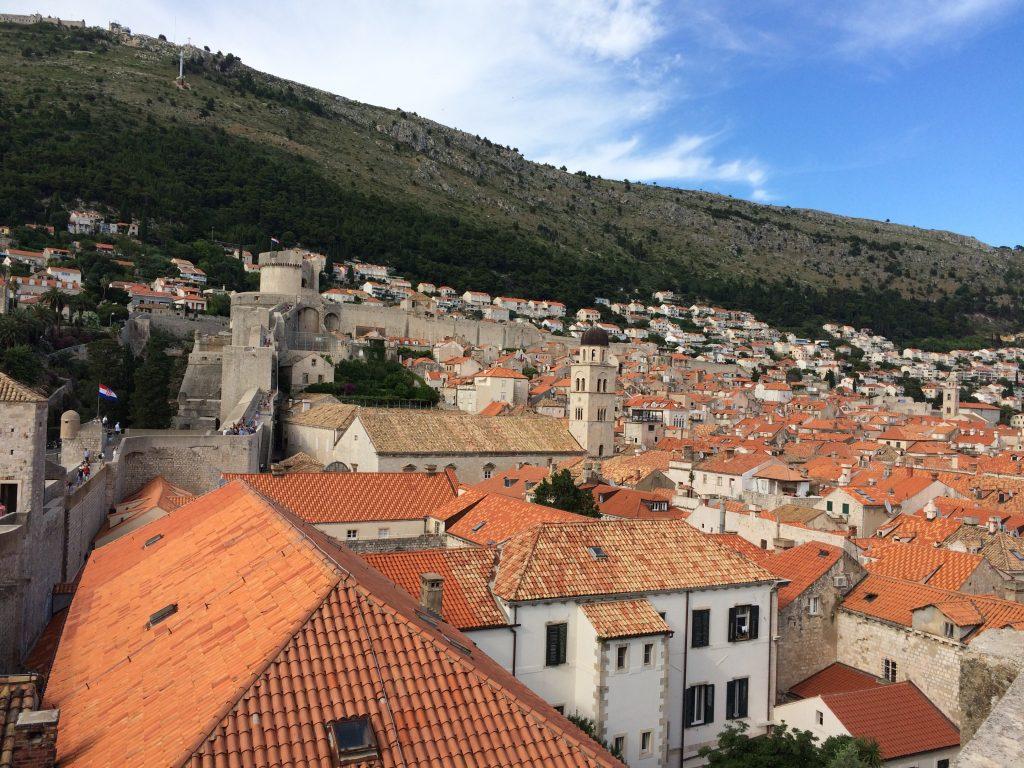 Excursiones de un dia desde Dubrovnik