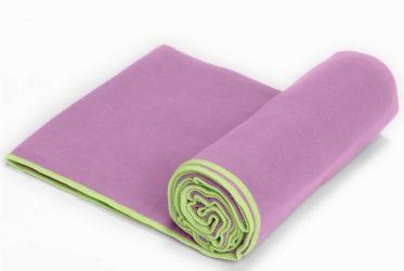 toalla microfibra secado rápido