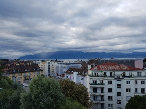 Hoteles Europa Suiza Lausanne