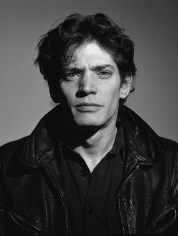 Artistas Finlandia Robert Mapplethorpe