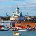 Como disfrutar Finlandia con presupuesto de mochilero [1ª parte]