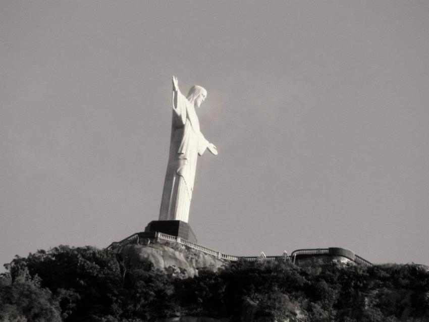 Cristo Corcovado Rio de Janeiro