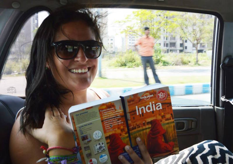 Guía viajes Lonely Planet Conocer India