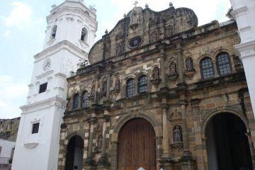 iglesia panama