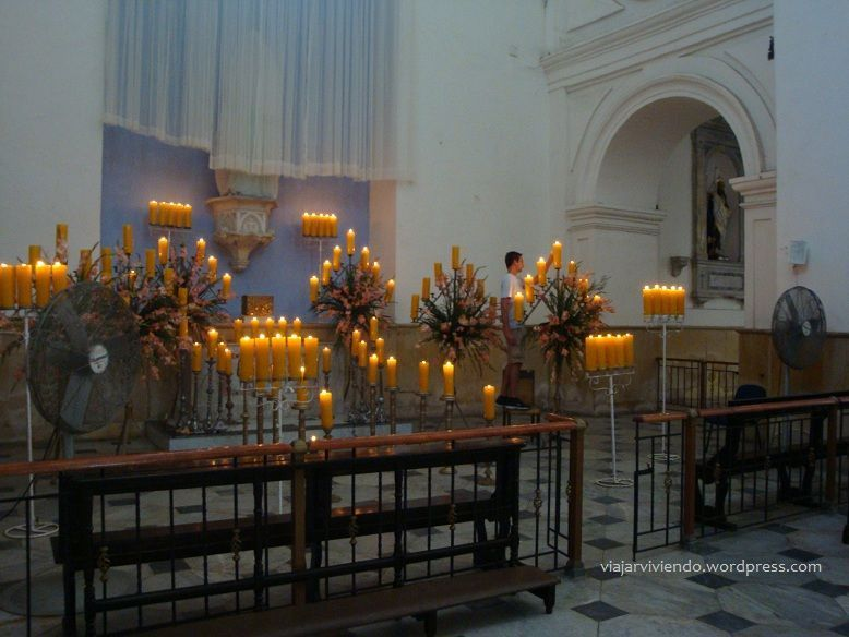 cartagena velas