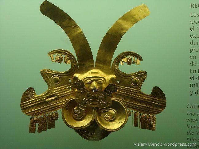 museo del oro cartagena