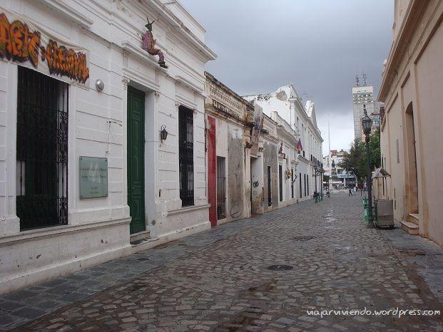 Que hacer en Córdoba capital, Argentina - centro