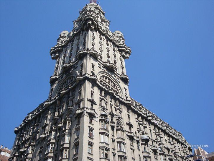 qué ver en Montevideo en un día