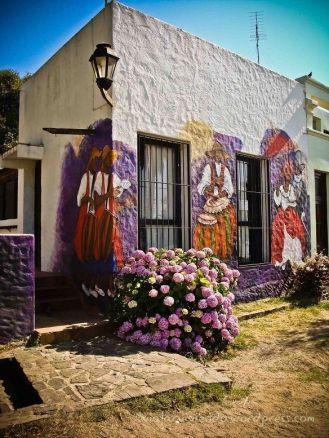 graffiti en uruguay