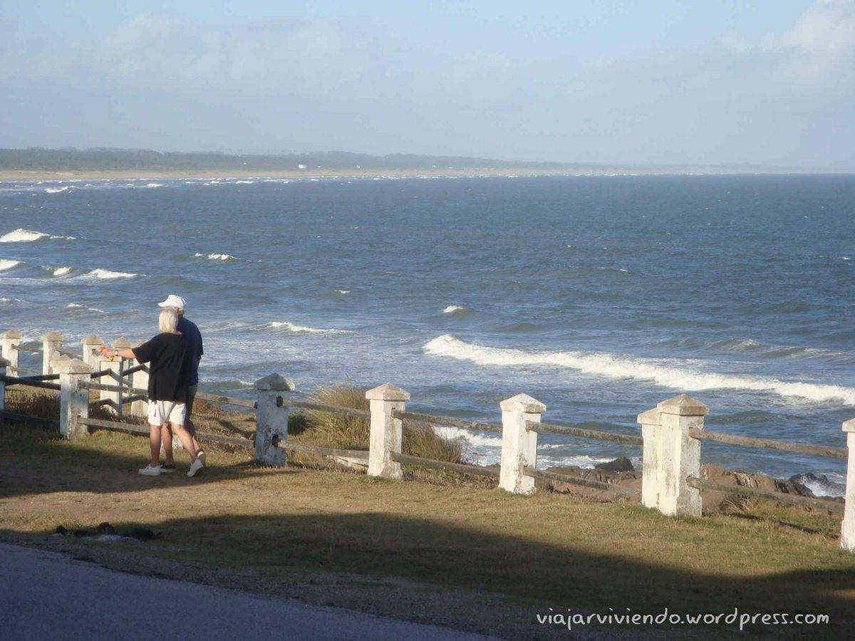 viaje a La Pedrera Uruguay