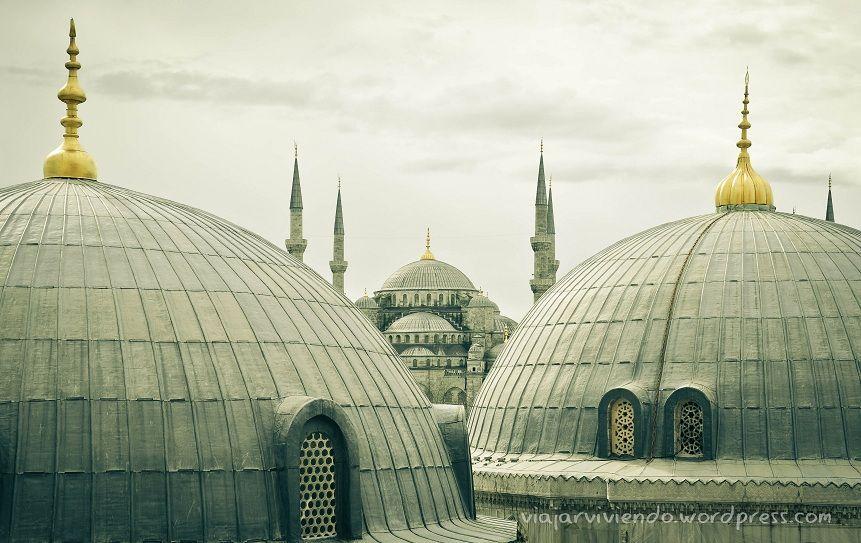 Bella Estambul