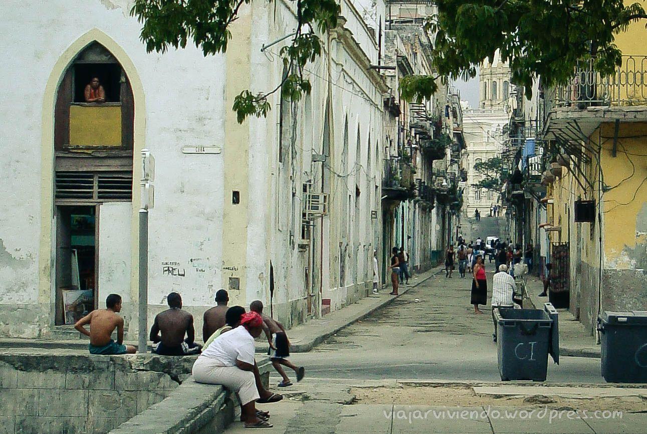 Consejos para viajar a la Habana