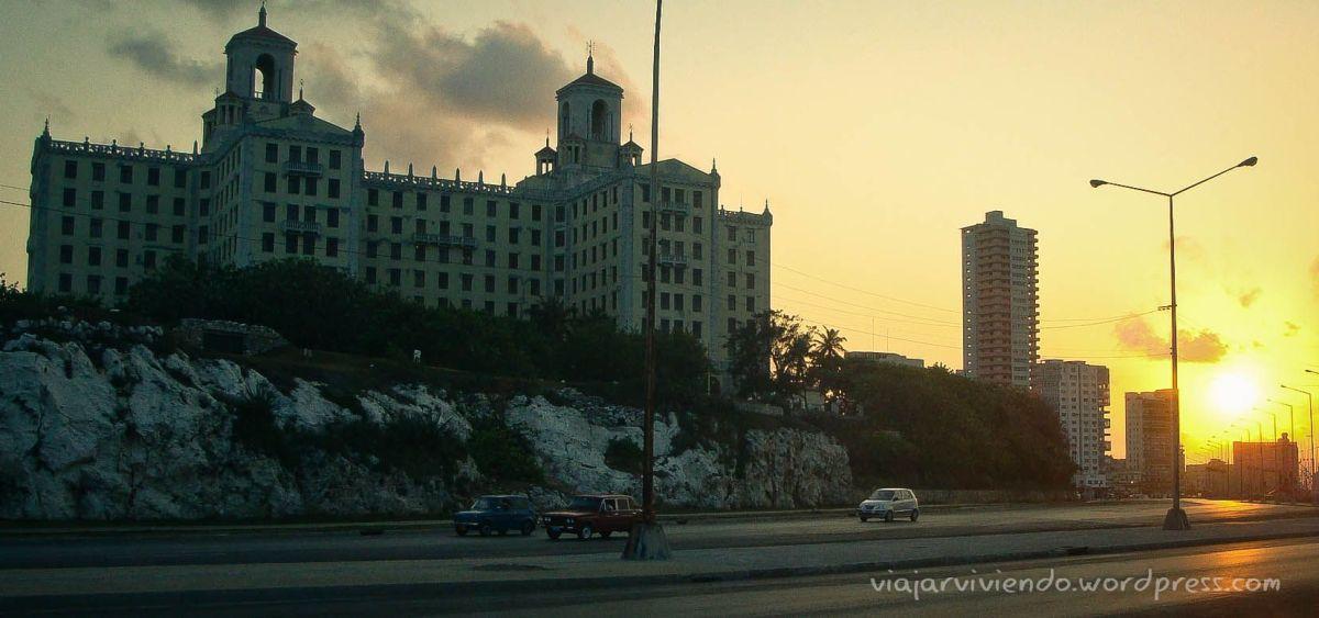 hotel nacional en cuba