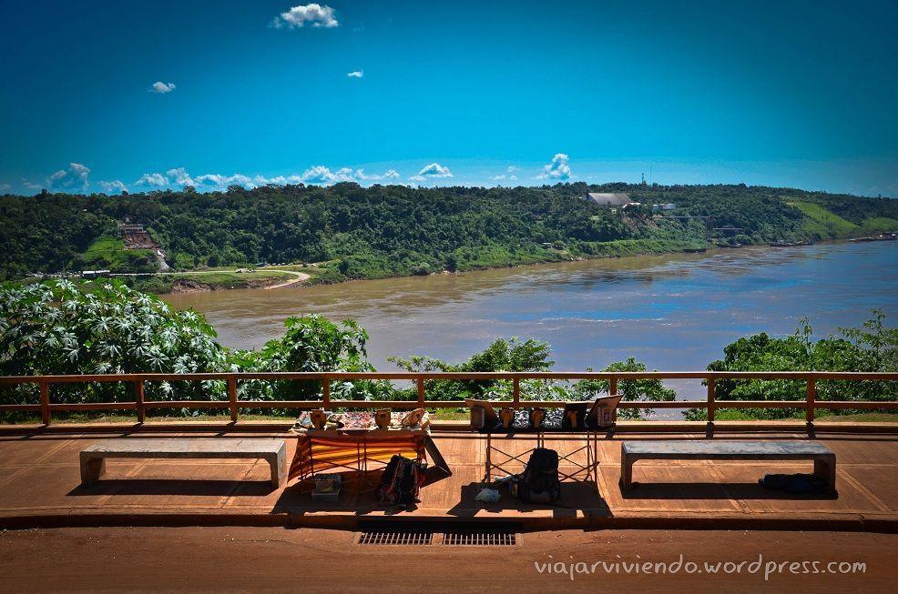 Semana Santa en Puerto Iguazú