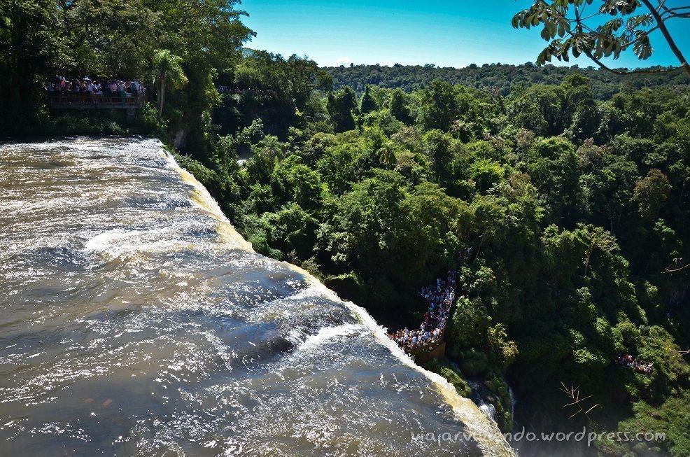Semana Santa en Cataratas del Iguazu