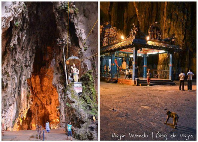 batu caves mono