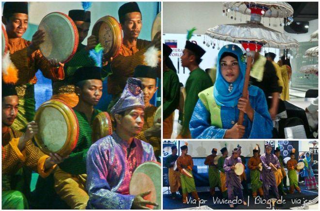 musica malasia